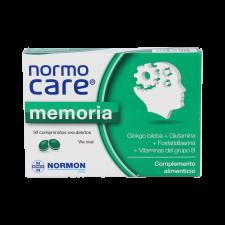 Normocare Memoria 30 Comp