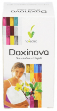 Novadiet Daxinova 60 Comprimidos - Farmacia Ribera