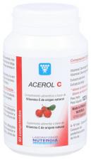 Nutergia Acerol C 60 Comprimidos - Farmacia Ribera