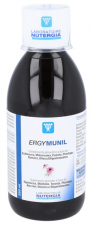 Ergymunil(Ergyrino) Solución 250 Ml Nutergia - Nutergia