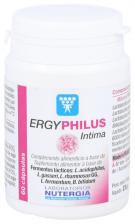 Nutergia Ergyphilus Intima 60 Capsulas - Farmacia Ribera