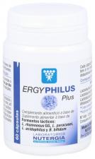 Nutergia Ergyphilus Plus 60 Cápsulas - Farmacia Ribera