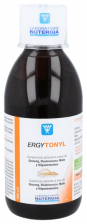 Ergytonyl Solución 250 Ml Nutergia - Nutergia