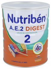 Nutriben Ae 2 Digest 800 G - Alter Fcia