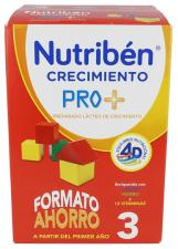 Nutribén Crecimiento 1200G - Farmacia Ribera