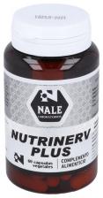 Nutrinerv Plus 60 Cápsulas Nale - Nale