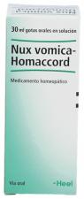 Nux vomica-Homaccord 30 ml gotas