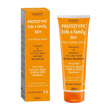 Olyan Farma Prototype 50+ Kids & Family Lotion 250 Ml.