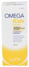 Omega Kids Liquido 100 Ml - Varios