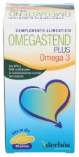 Omegastend Plus 30 Perlas