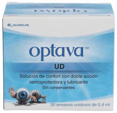 Optava Ud 0,4 Ml 30 Viales Monodos - Allergan