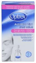 Optrex Actimist Ojos Secos Spray - Reckitt Benk