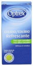 Optrex Colirio Ojos Cansados Gotas - Reckitt Benk