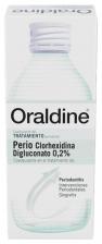 Oraldine Perio 400 ml.