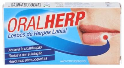 Oralherp 6Ml - Reva Healt