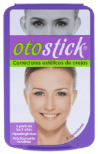 Otostick Corrector Estetico De Orejas 8 Ui - Reva Healt