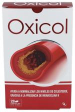 Oxicol 28 Cápsulas - Actafarma