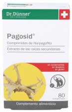 Pagosid (Harpago) 80 Comp. Dr.Dunner