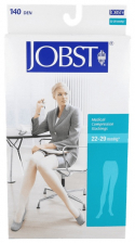 Panty Jobst Compresion Normal Beigee Talla 4 - Bsn Medical