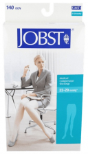 Panty Jobst Compresion Normal Beigee Talla 6 - Bsn Medical