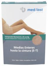 Panty Medilast 101 Beige Compresión Normal Talla Grande - Farmacia Ribera