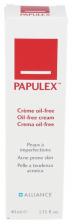 Papulex Crema Oil-Fee 40 Ml - Papulex