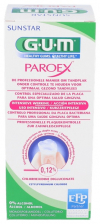 Paroex Tratamiento 300 ml.