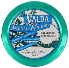 Pastillas Valda Sin Azucar De 50. - GSK