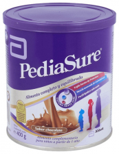 Pediasure Chocolate Polvo 400 Gr