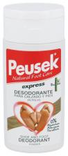 Peusek Express Polvo 40 Gr. - Varios