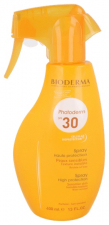Photoderm Spf 30 Spray Familiar Bioderma 400 Ml