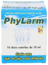 Phylarm 16 Monodosis 10 Ml. - Varios