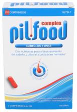 Pil-Food Complex 60 Comp.