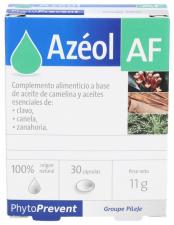 Azeol Af 30 Cápsulas - Pileje