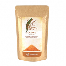 Planet Bio Coconut Sugar 250 Gr.