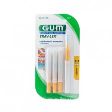GUM Proxabrush Cepillo Viaje Cónico