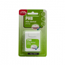 Hilo Dental PHB Fluor y Menta