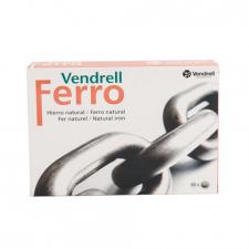 Ferro 60 Comprimidos