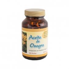 Aceite de Onagra 200 Perlas