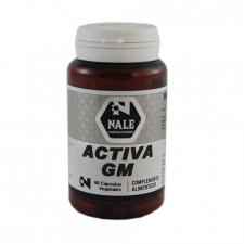 Activa Gm 60 Capsulas Nale