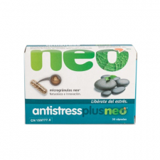 Antistress Plus Neo 30 Cápsulas