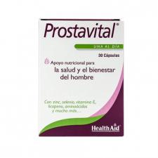 Prostavital 30 Cápsulas