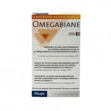 Omegabiane Epa 100 Cápsulas