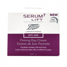 Serum7 Lift Crema Día Reafirmante