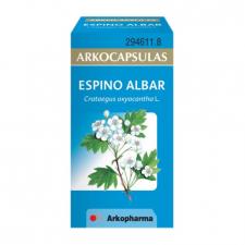 ArkoCápsulas Espino Albar 84 Cápsulas