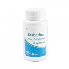 Berberine 60 Cápsulas Prothera