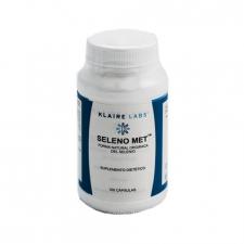 Selenio-Metionina 100 cápsulas