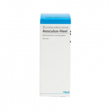 Aesculus-Heel 30 ml gotas