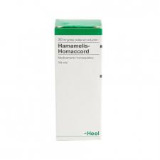 Hamamelis-Homaccord 30 ml gotas