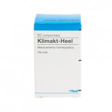 Klimakt-Heel 50 comprimidos
